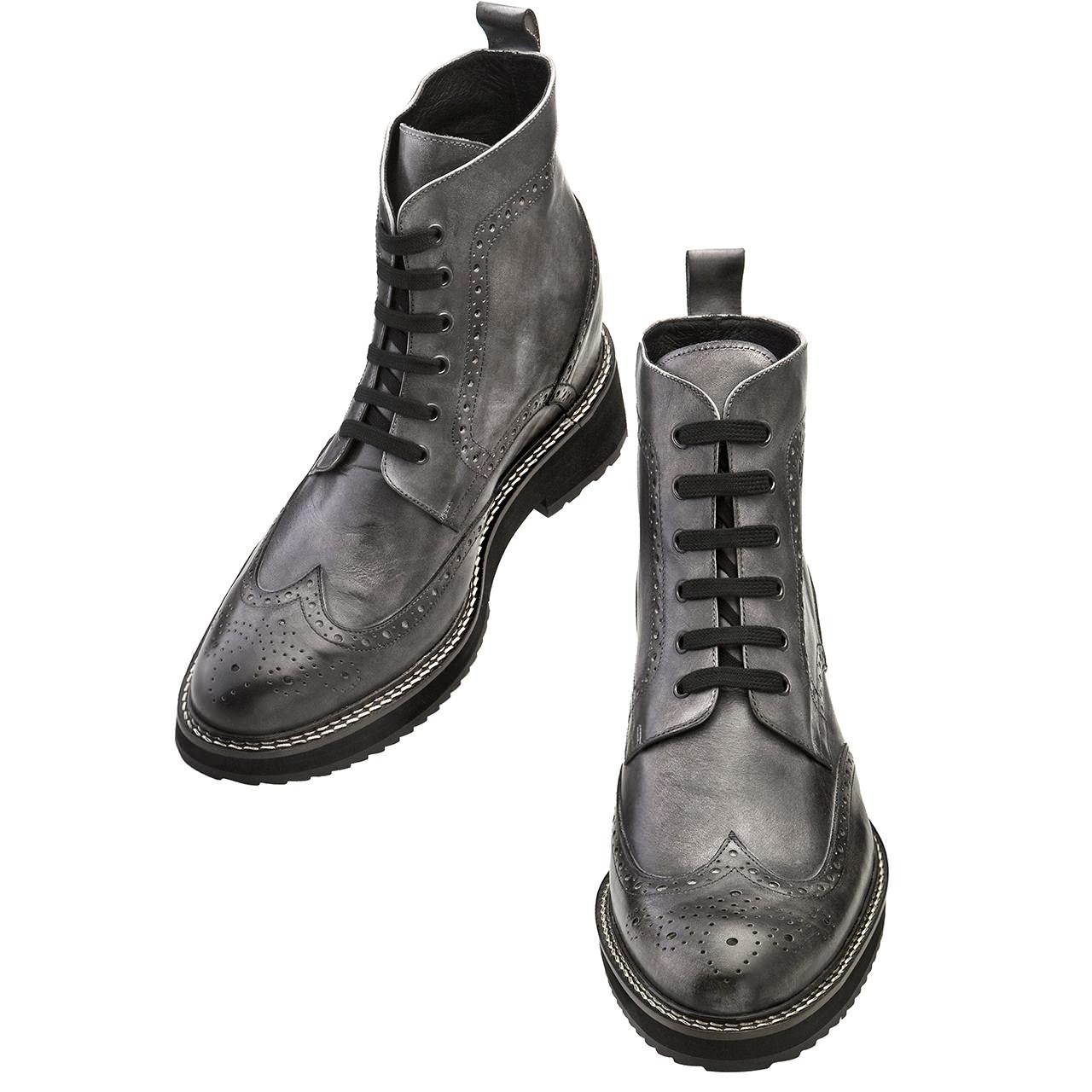 Guido Maggi – Stivali da 12 cm Shanghai