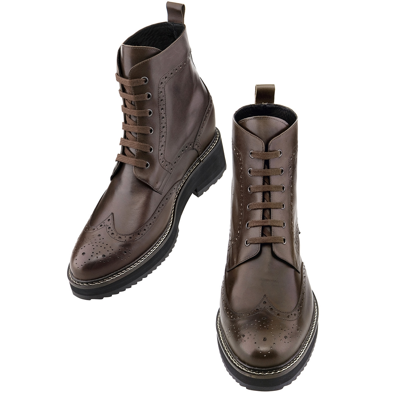 Guido Maggi – Stivali da 12 cm Taipei